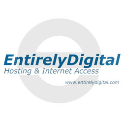 EntirelyDigital Hosted Solutions
