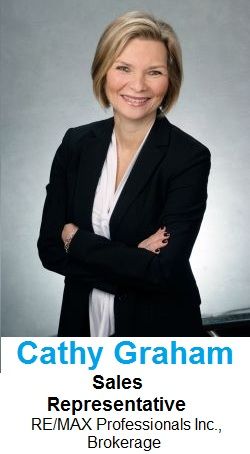 Cathy Graham ReMax Professionals